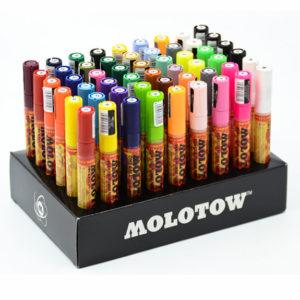 molotow-227-complete-set-ex